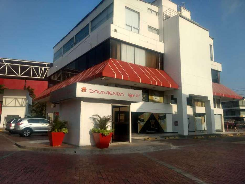 Oficina en Venta en Villa Country Barranquilla - wasi_916222