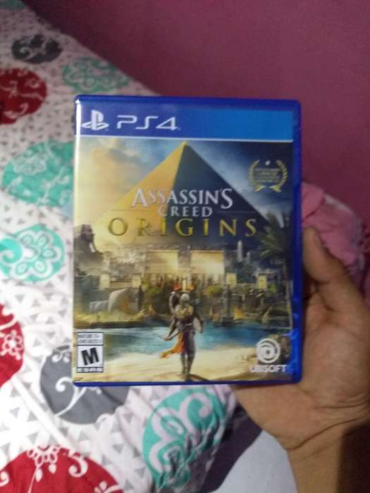 Vendo Assassins Origins 15 Dias de Compr
