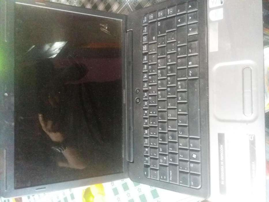 Vendo Laptop Hp Compac