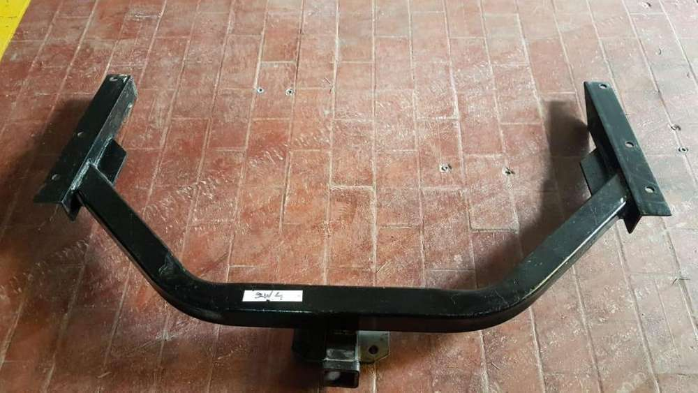 enganches sw4 fiesta max <strong>seat</strong> leon scenic clio partner hilux picassp