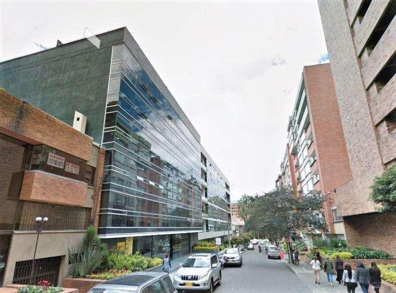 Oficina En Arriendo En Bogota Chico Reservado Wtc Calle 99 Carrera 8 Cod. ABPRE13455