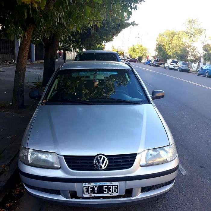 Volkswagen Gol 2003 - 250000 km