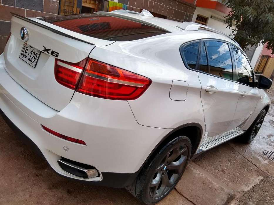 <strong>bmw</strong> X6 35i 2012 - 81000 km