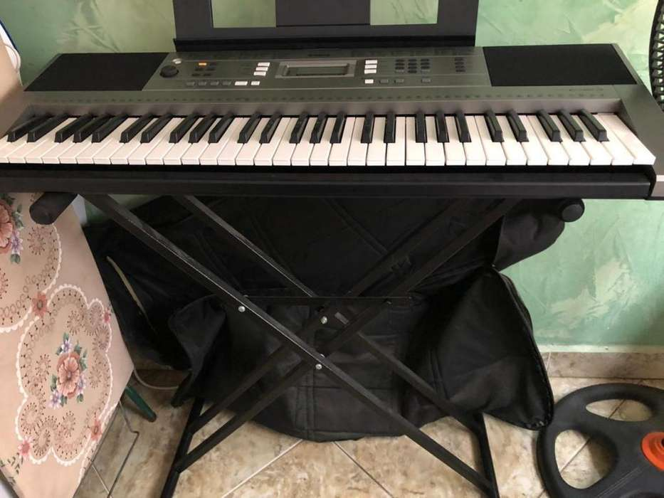 Organeta Yamaha psr e363