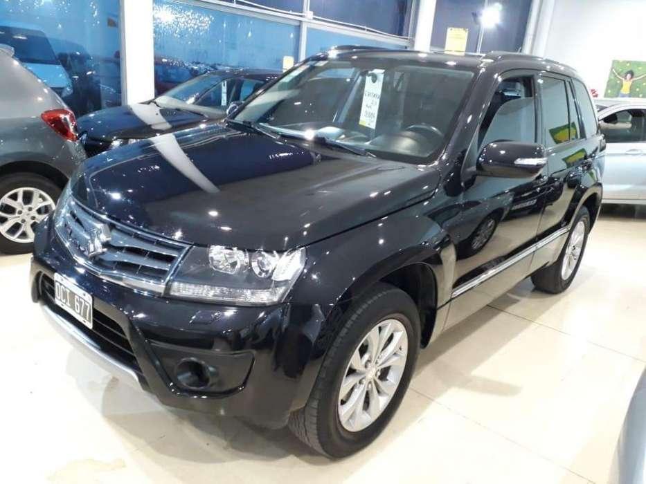Suzuki Grand Vitara 2014 - 119000 km
