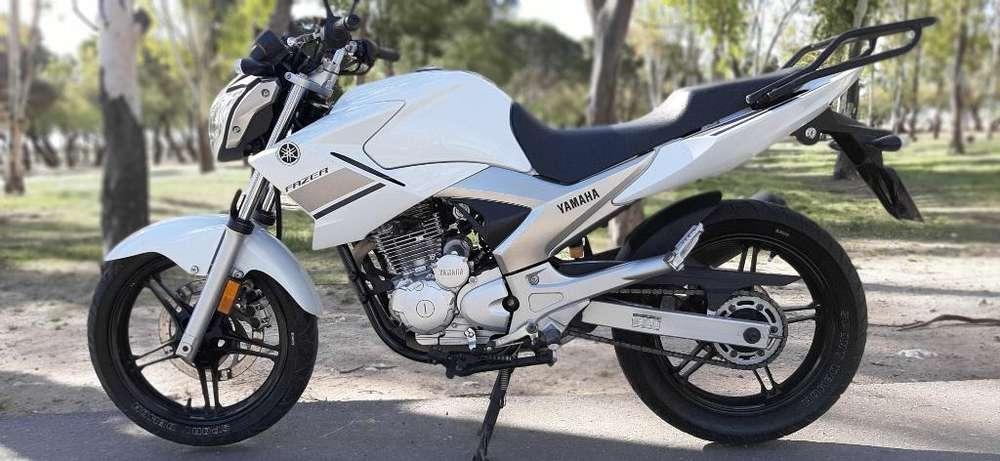 Vendo Yamaha Fazer Ys 250