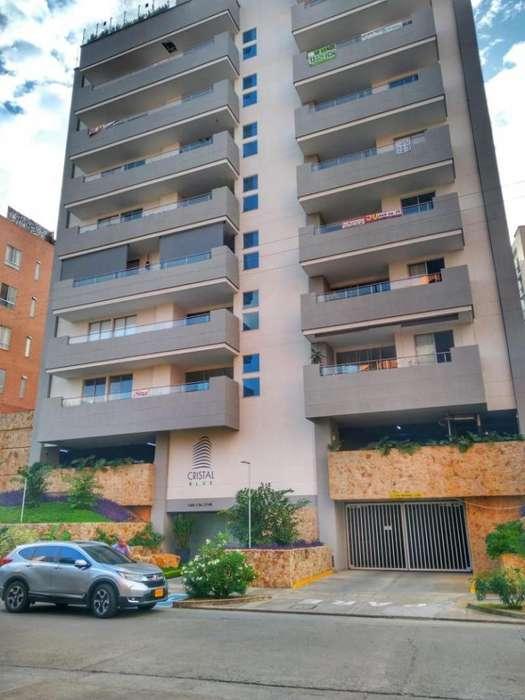 <strong>apartamento</strong> En Arriendo En Cali Cristales Cod. ABJMI8326