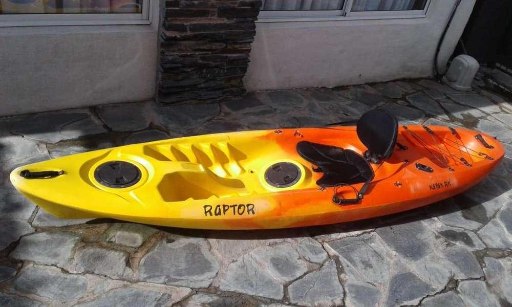Kayak Raptor
