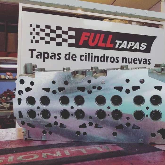 Tapa de Cilindros Nueva Nissan 2.5 Yd25