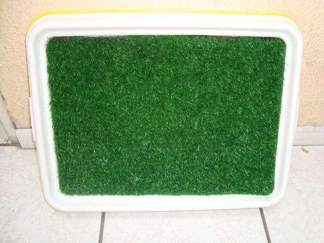 alfombra para mascota potty pad