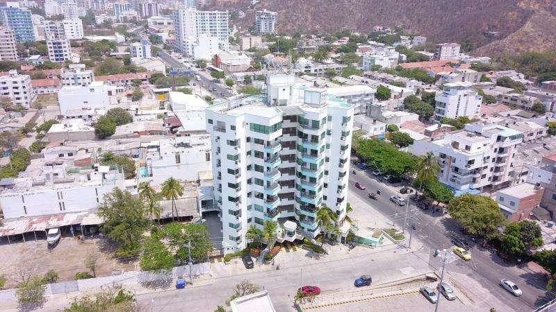 Cod. VBSEI3697 <strong>apartamento</strong> En Venta En Santa Marta Rodadero Santa Marta