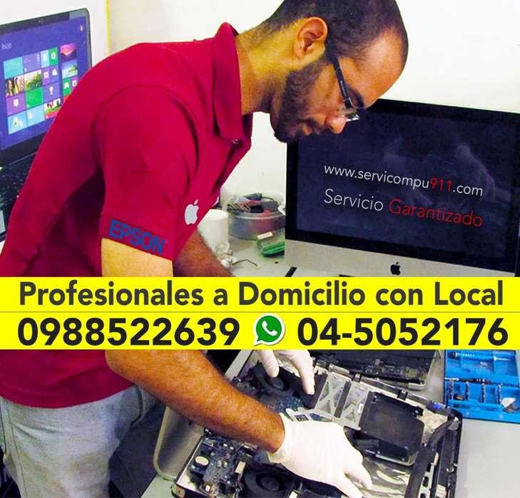 Técnico Apple Mac Imac Macbook Mini Mantenimiento Office Autocad Adobe 2019 Guayaquil GARANTIZADO O988 522 639