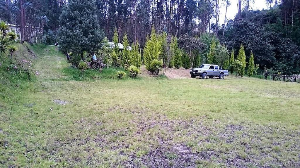 Terreno En VENTA, via Deleg, sector La Dolorosa