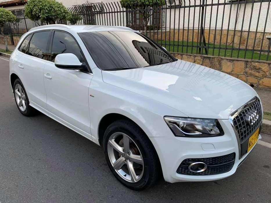 Audi Q5 2013 - 88000 km