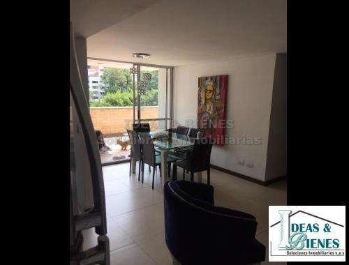 Apartamento en Venta Sabaneta Sector La Doctora: Código 862015