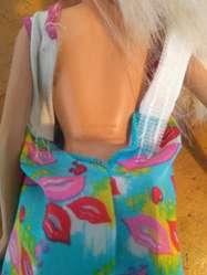 Barbie Mattel Original 2009
