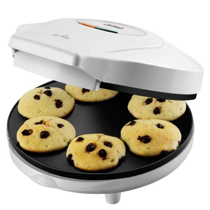 Fábrica De Cupcake Maker Atma 6 Cupcakes Zona Alto Rosario BLASTER PC