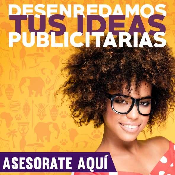 Afrografic Promociones de Publicidad Para Su Negocio