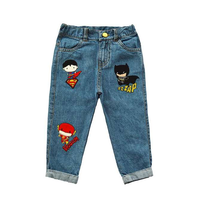 <strong>ropa</strong> para bebe, jean para niño