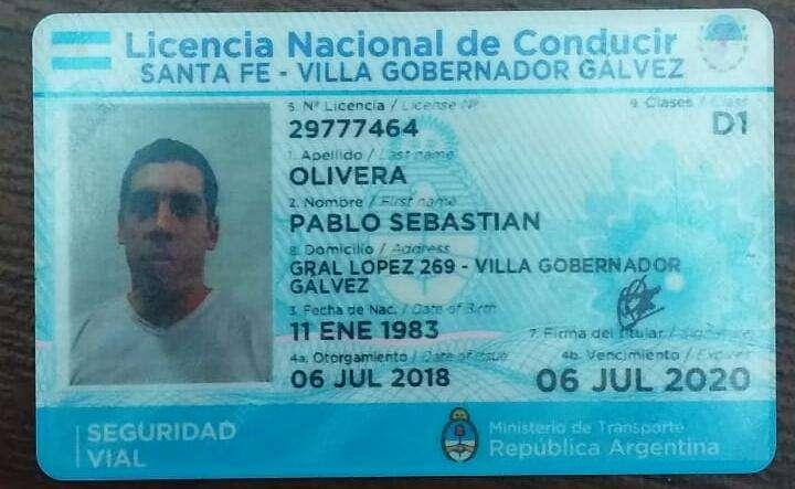 BUSCO TRABAJO DE CHOFER 3415962341..taxi y reparto