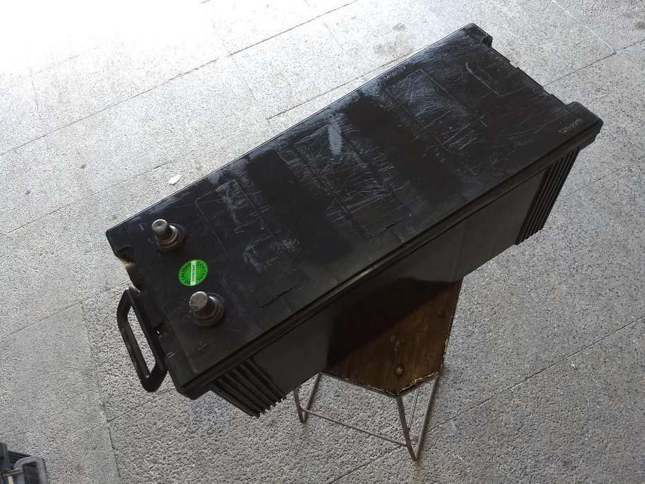 Bateria Reparada 12 Vol 180 Amp