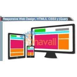 Desarrollo Web Curso HTML5 Video Curso Español Referencia SKU: 814