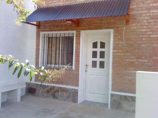Alquilo Dpto. en Valle Hermoso Sierras de Cordoba