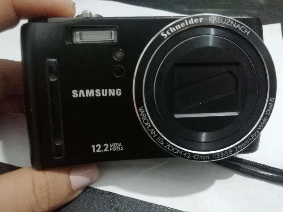 Cámara <strong>digital</strong> Samsung 12.2 Megapixeles
