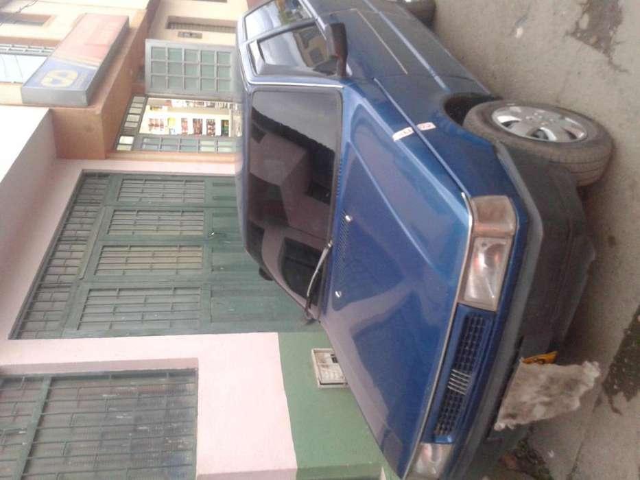 Fiat Uno  1995 - 194000 km