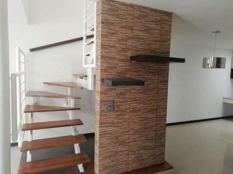 Cod. VBINH-701 Casa Condominio En Venta En Cali Valle Del Lili