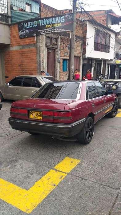 Mazda 626 1993 - 362000 km