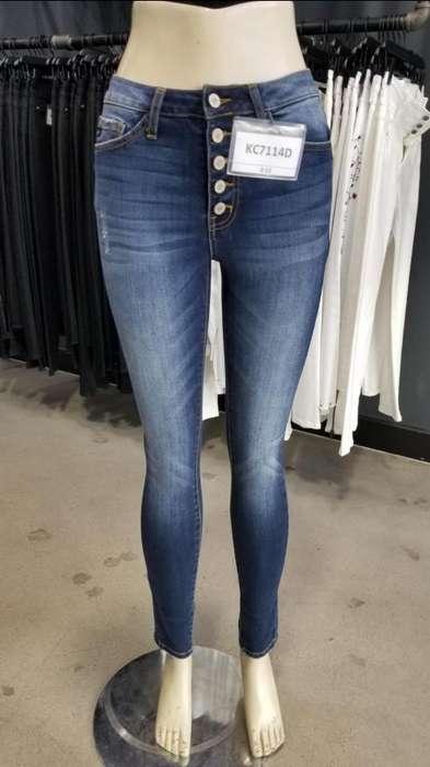 Pantalones Kan Can Originales EEUU
