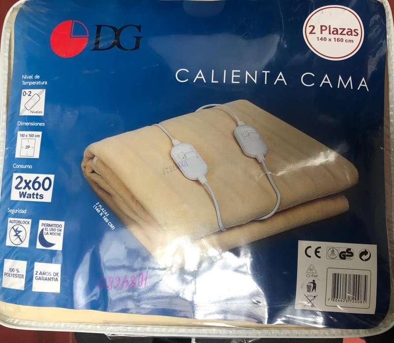 Cobija Calienta Cama