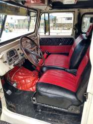 Toyota Land Cruiser , Cc 4500 , Mod 1971