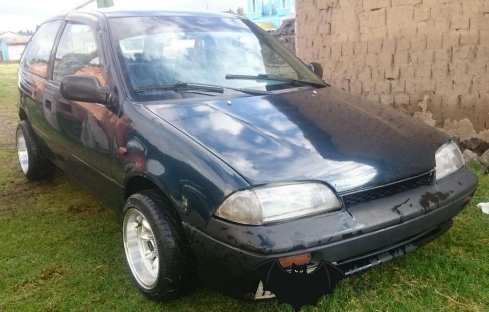 Suzuki Forsa 2 1992 - 25000 km