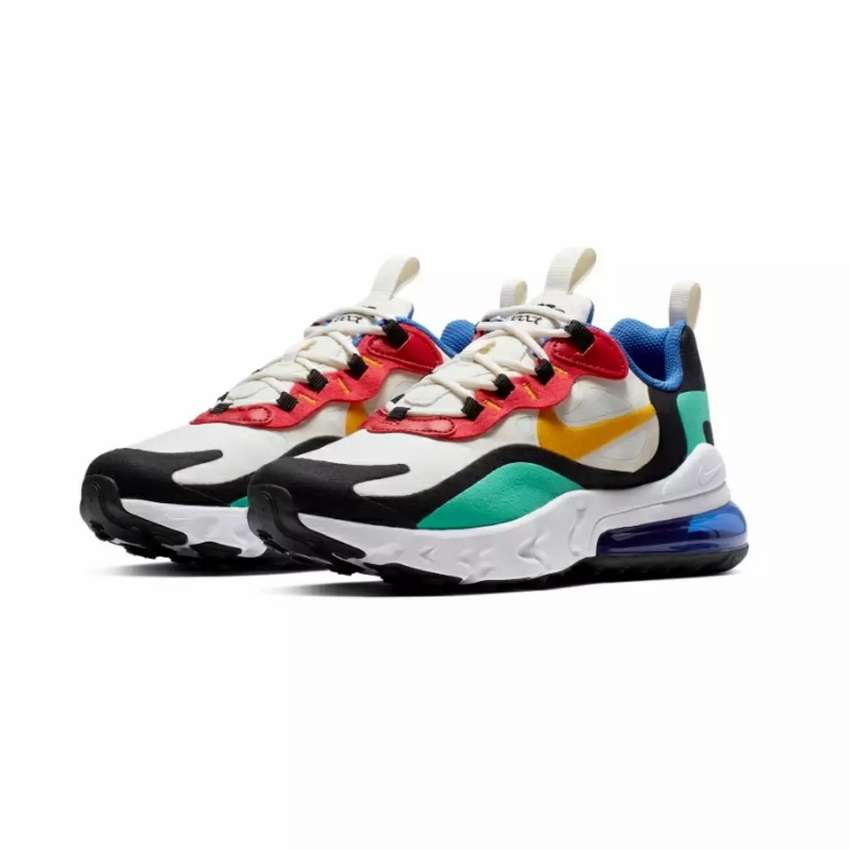 nike air max 270 react niño