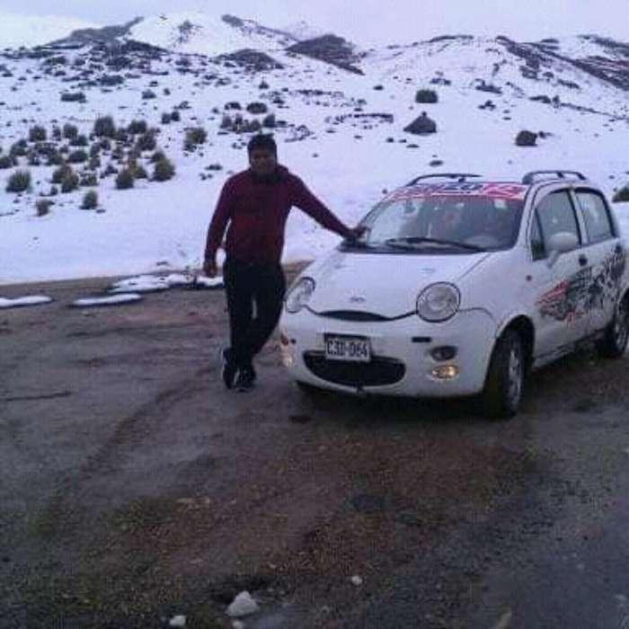 MG Otro 2011 - 22222 km