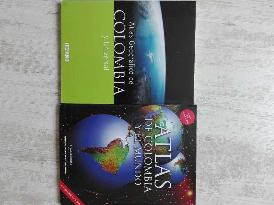 Atlas Valor 44.000 Cada Uno Madrid