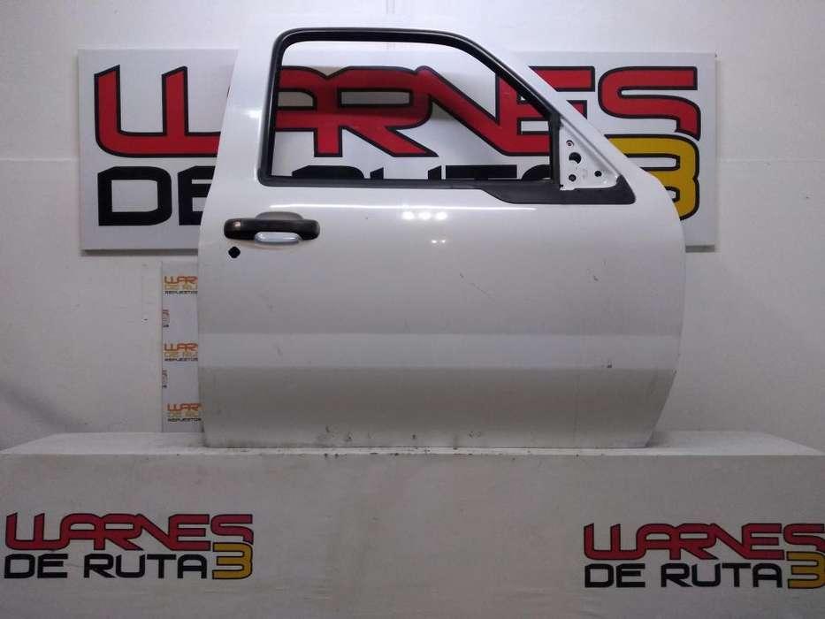 Puerta Delantera Derecha Ford Ranger 2009 Al 2012 02938721