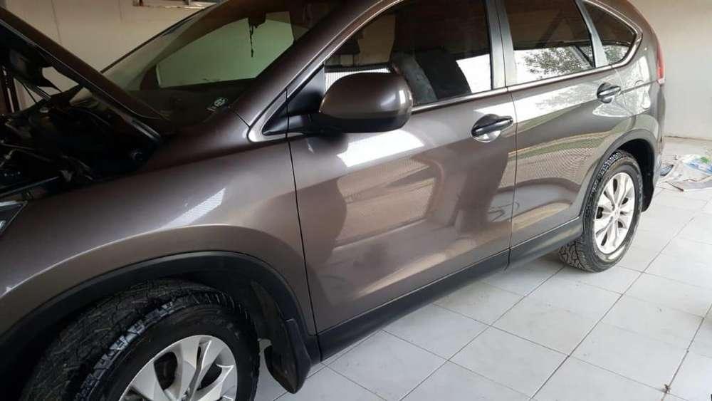 Honda CRV 2013 - 120000 km