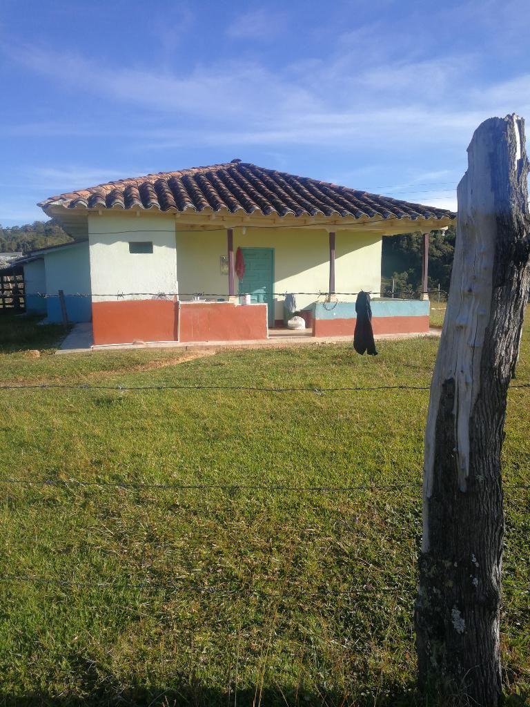 Finca en San Vicente