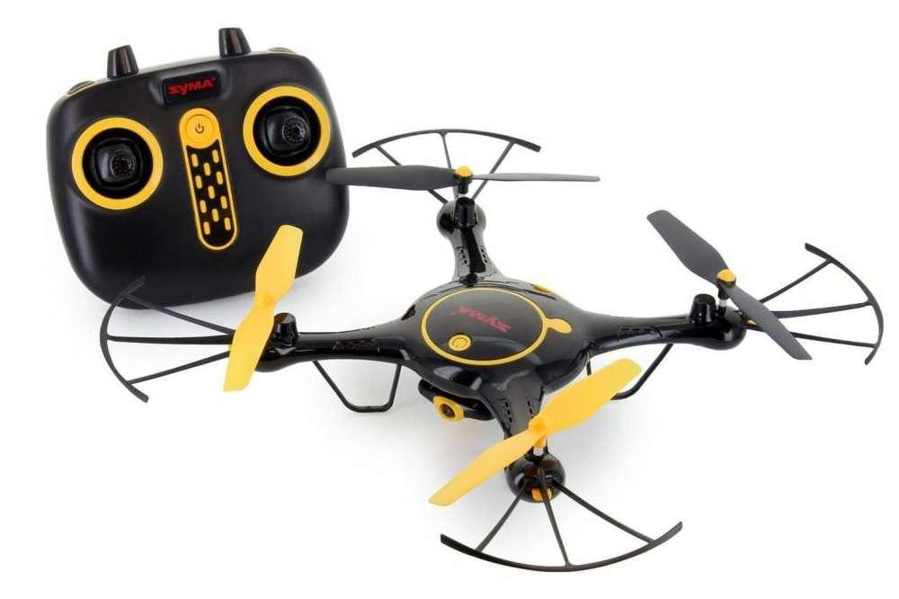 DRON SYMA X5UW WIFI FPV ULTIMOS DRONES DISPONIBLES, INCREIBLE PRECIO!