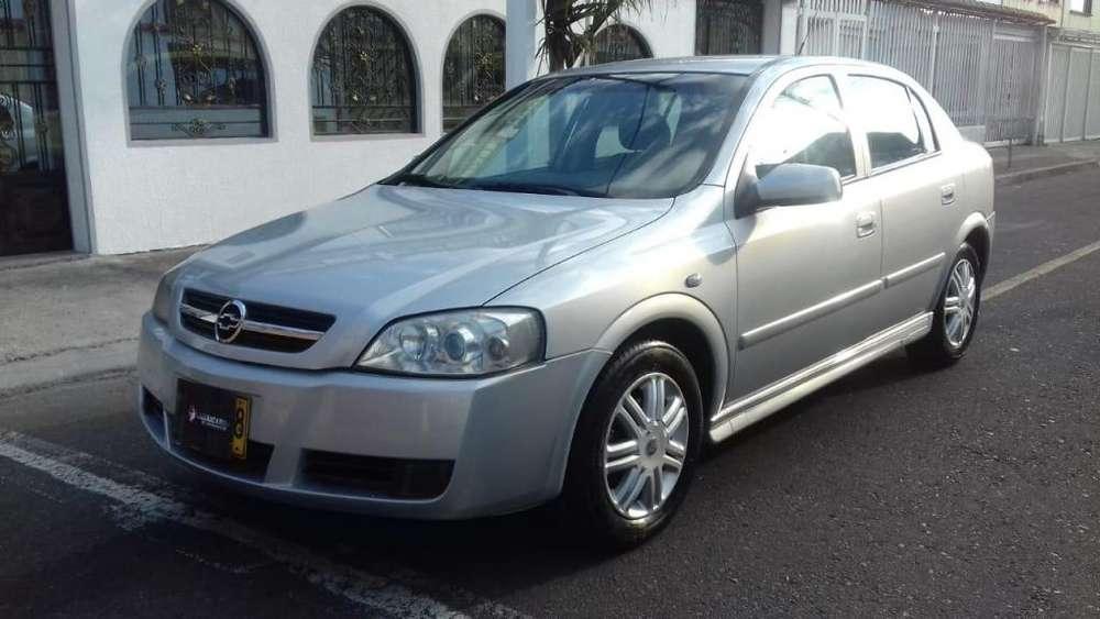 Chevrolet Astra 2004 - 197000 km