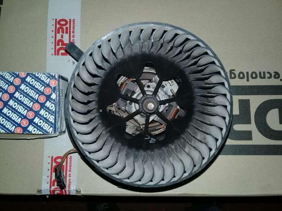 Motor Forsador Aire Vento