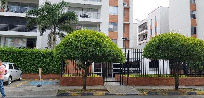 Apartamento En Venta En Cali <strong>ciudad</strong> Jardín Cod. VBSBI11841