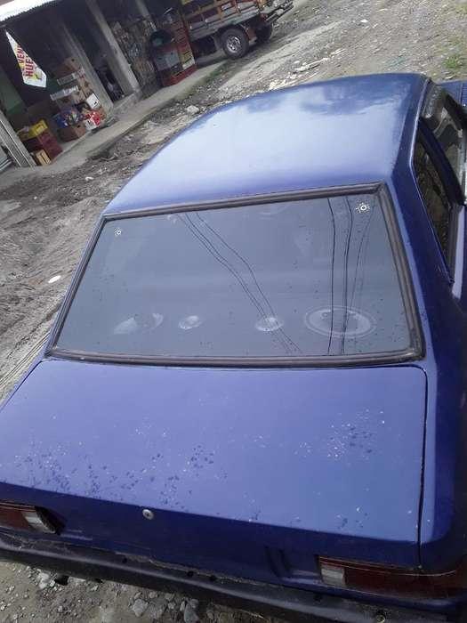 Nissan 1200 1978 - 10000 km