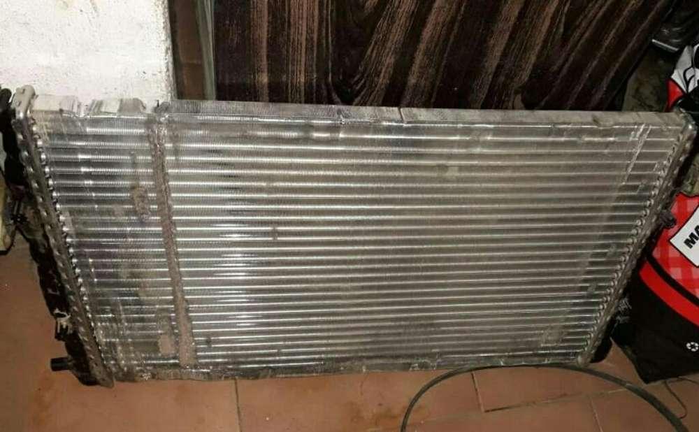 Radiador Vw Gol Trend a Reparar