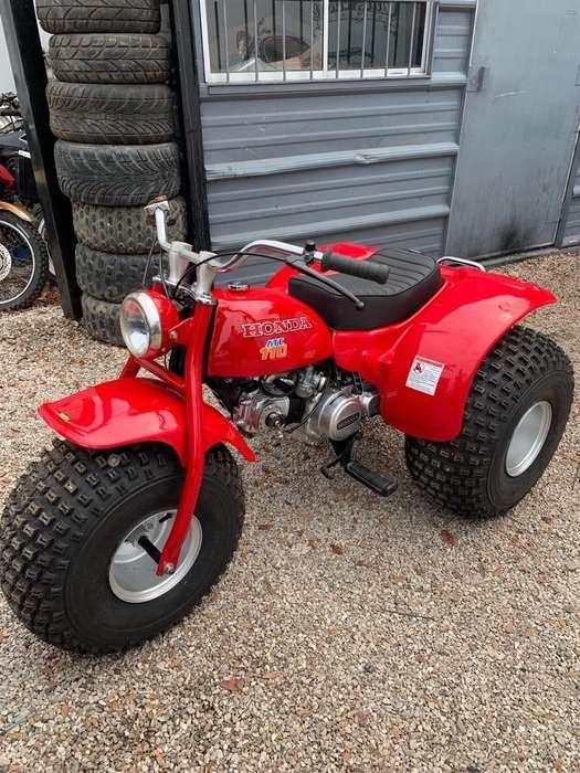 Tricar Honda