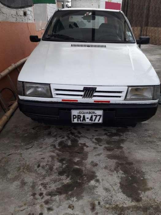 Fiat Otro 1995 - 239148 km