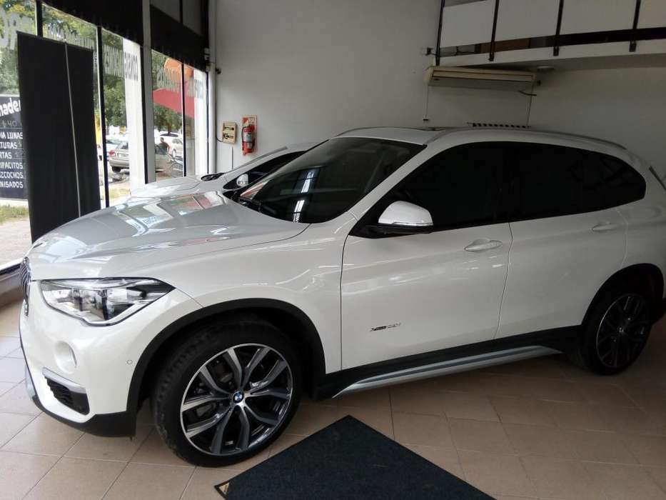 <strong>bmw</strong> X1 2016 - 9478 km